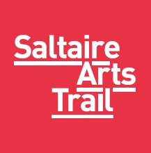 Saltaire Arts Trail logo