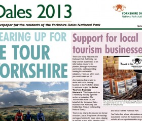 News from the Dales