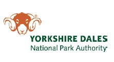 Yorks Dales NP logo